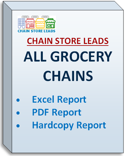 grocery store chains