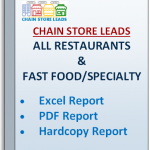 list of chain restaurants